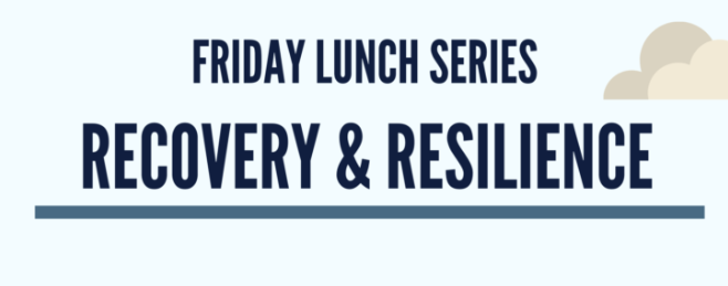 fridaylunchseries