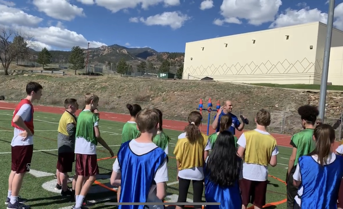 Cheyenne Mountain Sports Summer Camp 2019